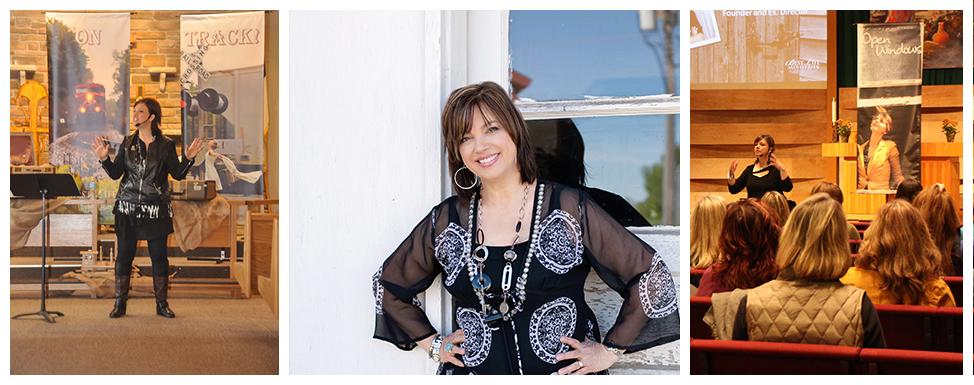 Kathy Weckwerth - Best Life Ministries