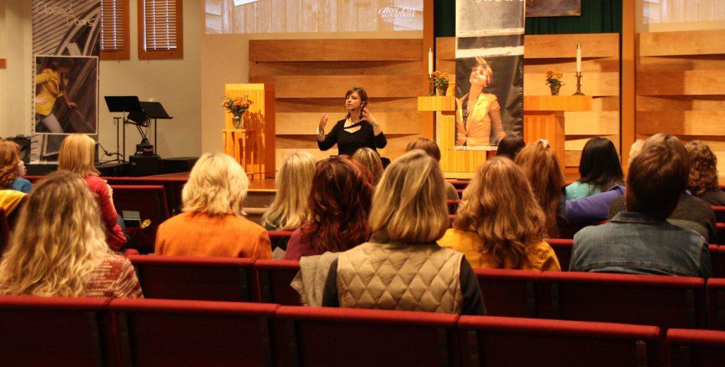 Kathy Weckwerth - Speaker, Author, Best Life Ministries