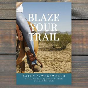 Blaze Your Trail